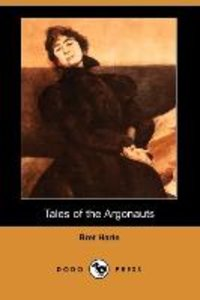 TALES OF THE ARGONAUTS (DODO P