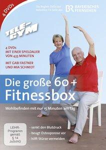 Die große 60+ Fitnessbox