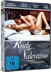 Rudy Valentino - Pikante Leidenschaften