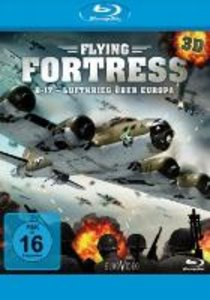 Flying Fortress-3D (Blu-ray 3D)