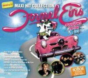 Formel Eins Maxi Hit Collection