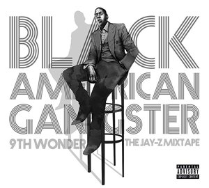 Mixtape-Black American Gangster