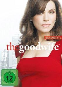 The Good Wife - Season 5.1