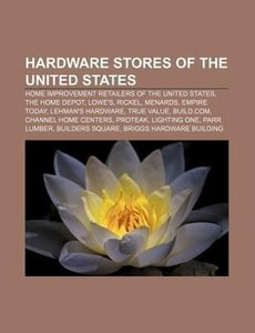 Hardware stores of the United States