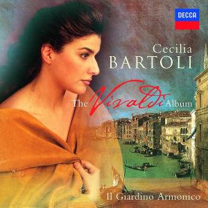 The Vivaldi Album (Jewel Case)