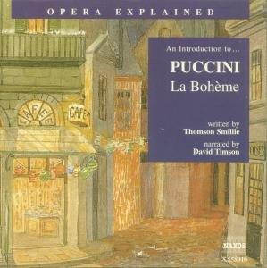 Introduction To La Boheme