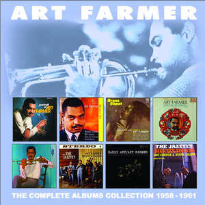The Complete Albums Collection: 1958-1961