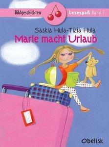 Marie macht Urlaub