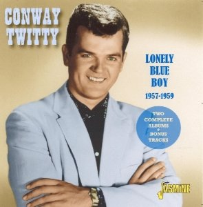 Lonely Blue Boy 57-59