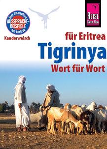 Reise Know-How Sprachführer Tigrinya - Wort für Wort (für Eritre
