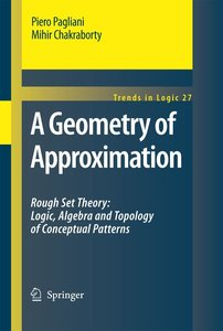 A Geometry of Approximation