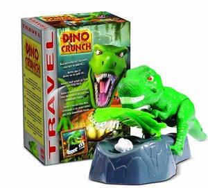 Goliath 30651012 - Dino Crunch, Reisespiel