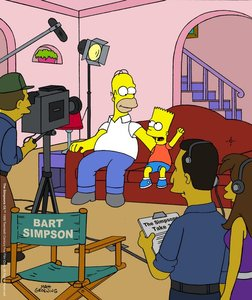 Die Simpsons - Die komplette Season Five