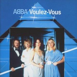 Voulez-Vous ( Deluxe Edition Jewel Case)