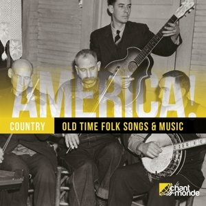 America! Vol.8-Country