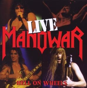Hell on wheels-live