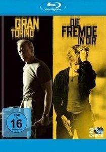 Gran Torino & Die Fremde in Dir