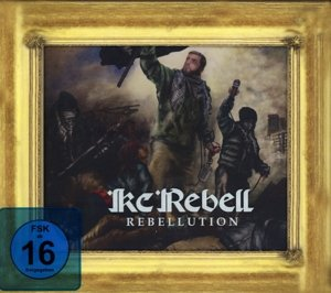 Rebellution (Premium Edition)