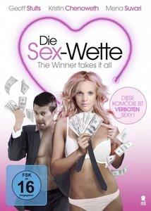 Die Sex-Wette