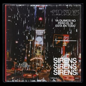 Sirens (Standard LP+MP3)
