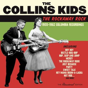 The Rockaway Rock 1955-19622 Columbia