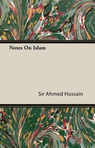 Notes on Islam