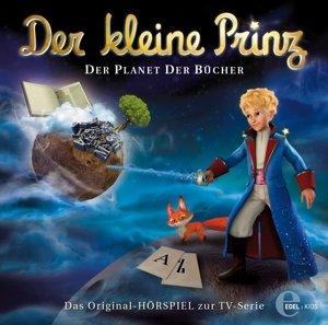 """Der kleine Prinz 11 """"Der Planet der Bücher"""""""