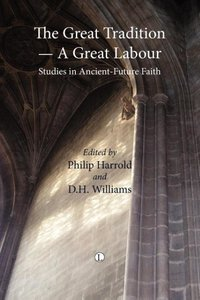 The Great Tradition - A Great Labour: Studies in Ancient-Future