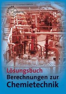 Lösungen zu 71378 - Berechnungen zur Chemietechnik