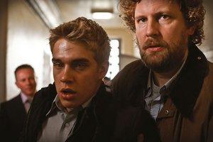 Wolfblood 2-Verwandlung bei Vollmond-Blu-ray D