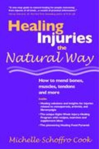 Healing Injuries the Natural Way