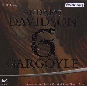 Gargoyle SA