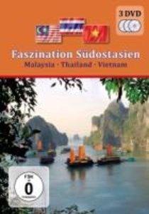 Südostasien-Malaysia,Thailand,Vietnam