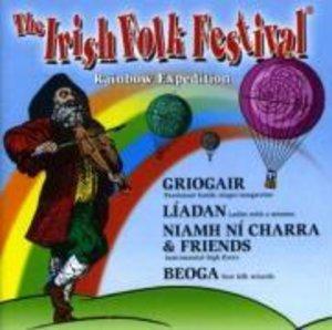 Irish Folk Festival-Rainbow Expedition