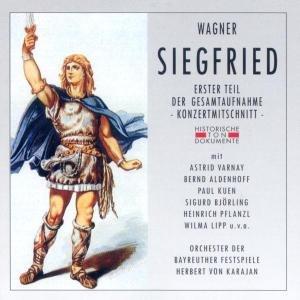 Siegfried Erster Teil