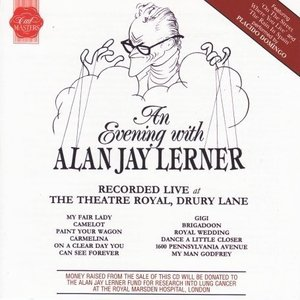 An Evening With Alan Jay Lerne