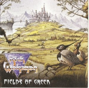 Fields Of Green (Remastered Edition)