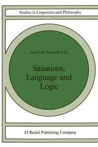Situations, Language and Logic