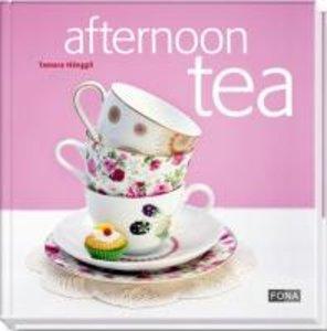International. Afternoon Tea