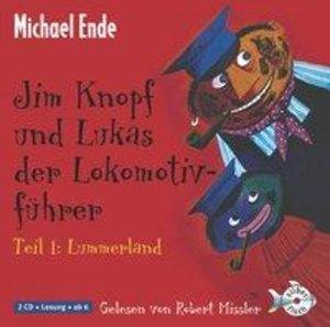 Jim Knopf und Lukas der Lokomotivführer - Teil 1: Lummerland