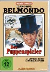 Der Puppenspieler (DVD)