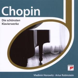 Esprit/Die schönsten Klavierwerke