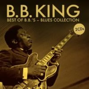 Best Of-Blues Collection