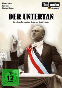 Der Untertan (HD-Remastered)