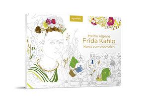 Meine eigene Frida Kahlo
