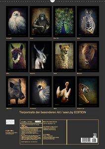 Dölling, A: Tierportraits der besonderen Art / seen.by EDITI