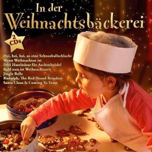 Various: In Der Weihnachtsbäckerei