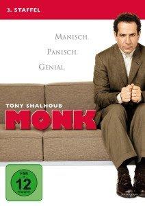 Monk-Season 3 Repl.