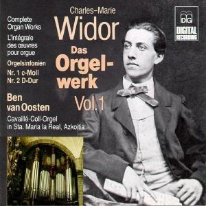 Das Orgelwerk Vol.1