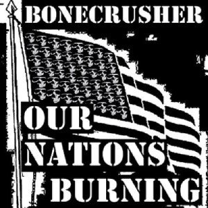Our Nations Burning